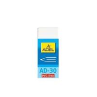 Adel Ad-30 Beyaz Kılıflı Silgi