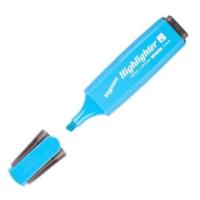 Bigpoint Fosforlu Kalem Bp910-15 Renk - Mavi
