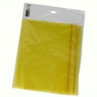 Bigpoint Kitap Kabı 5'li Paket Tam Renk - Sarı