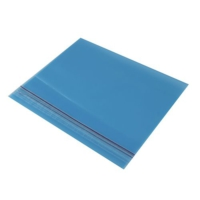Bigpoint A4 Defter Kabı 5'li Paket Tam Renk - Mavi