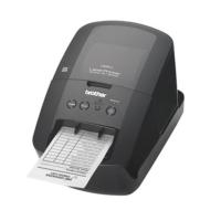 Brother P-Touch Ql-720Nw Etiket Yazıcı