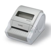 Brother P-Touch Td-4000 Etiket Yazıcı