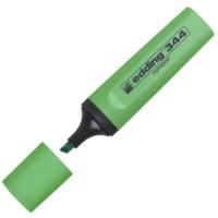 Edding 344 Fosforlu Kalem Renk - Yeşil