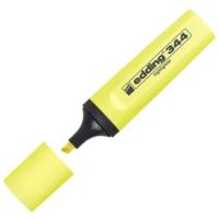 Edding 344 Fosforlu Kalem Renk - Sarı