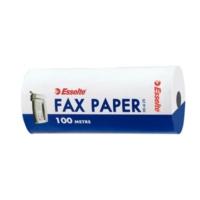 Esselte 210 x 100 Mt Faks Kağıdı