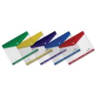 Faber-Castell Klasör Refil Çıtçıtlı Dosya
