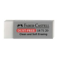 Faber-Castell Dust-Free Büyük Beyaz Silgi