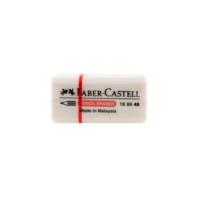 Faber-Castell Pvc-Free Küçük Beyaz Silgi