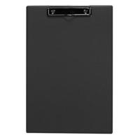 Globox A4 Kapaksız Plastik Sekreterlik Renk - Siyah