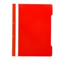Globox Telli Dosya 25'li Renk - Kırmızı