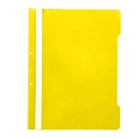 Globox Telli Dosya 25'li Renk - Sarı