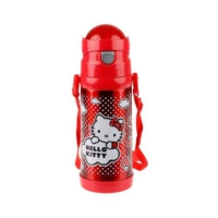 Hakan Çanta Hello Kitty Çelik Matara-2 78016