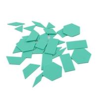 Hataş 0867 Örüntü Blokları