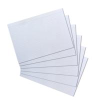 Herlitz A4 100'lü Çizgili Beyaz Kartotek