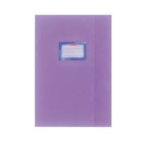 Herlitz A5 Pastel Mor Defter Kabı 091