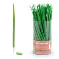 Kikkerland Pen Grass - Çim Kalem