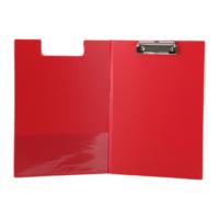 Kraf 1045 A4 Kapaklı Sekreterlik Renk - Kırmızı