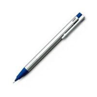 Lamy Logo 105-M Paslanmaz Çelik Gövdeli Mavi 0.5 Mm Versatil Kalem