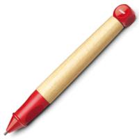 Lamy Abc 110 Parlak Kırmızı Versatil Kalem 1.4 Mm
