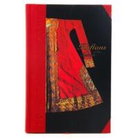 Le Color Kaftan Notebook Kutusuz 17 x 24Cm 128 Yaprak Çizgili