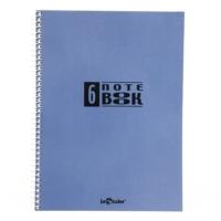 Le Color 6 Notebook A4 150 Yaprak Çizgili