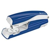 Leitz Güçlü Metal Zımba - 40 Sayfa (5522) Renk - Mavi