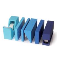 Lexon Büro 5 Parçalı Mavi Büro Seti Ld120B