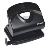 Magnum 2030 Metal Delgeç 30 Sayfa Renk - Siyah