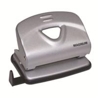 Magnum 2020 Metal Delgeç 20 Sayfa Renk - Gümüş