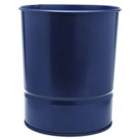 Mas 850 Çöp Kovası Metal 10 Lt Renk - Mavi