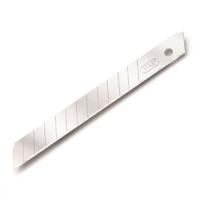Mas 572 Maket Bıçağı Yedeği Küçük Boy 10'lu Paket