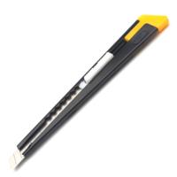 Mas 568 Metal Gövdeli Maket Bıçağı Küçük