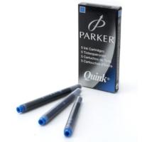 Parker Quink Mavi 5'li Kartuş