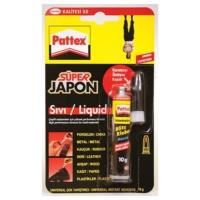 Pattex Japon Yapıştırıcı 10 Gr
