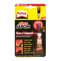 Pattex Japon Yapıştırıcı 3 Gr