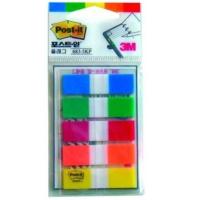 Post-It 683-5Kp İndex Not Kağıdı 5 x 20 Yaprak