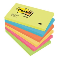 Post-It 655-Tfen Not Kağıdı 76 x 127 Mm 100 Yaprak