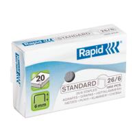 Rapid Zımba Teli No:26 - 6 1000'li Standart