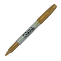 Sharpie Metalik Markör Altın