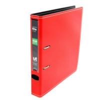 Shuter U1011 Ut Elit Kauçuklu 2'' Mekanizmalı Klasör Renk - Kırmızı