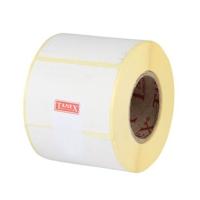 Tanex 100 x 70 Mm Eco Termal 1'li Etiket 40 Mm Çap 500'lü Rulo