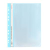 Tranbo P1110 A4 Katalog Dosya Klasöre Takılabilir 10'lu Renk - Mavi