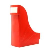 Vegus C-5100 Plastik Magazinlik Renk - Kırmızı