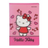 My Note Hello Kitty Pp Notalı A4 40 Yaprak Müzik Defteri