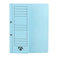 Ofix Karton Dosya Yarım Kapak 10'lu Renk - Mavi