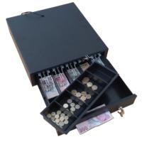 Beko 220TR-300TR ile Uyumlu Yazarkasa Pos Para Çekmecesi 5 Banknot 5 Bozuk Para Bölmeli Yazar Kasa Çekmecesi