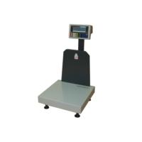 Arester Rf-Lcd 45X45 150 Kg Elektronik Baskül