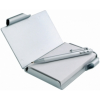 Pf Concept 10602300 Tükenmez Kalemli Notluk Gümüş