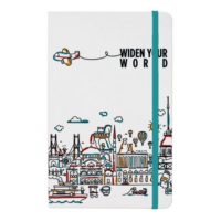 Tk Collection Turkey Orta Boy Defter