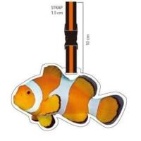 Nektar Lh340 Balık Valiz Etiketi